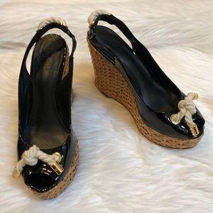Tory Burch shoes 🌹🌹🌹